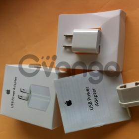 Зарядка iPhone 4/4s/5/5s/6 СЗУ зарядный блочек