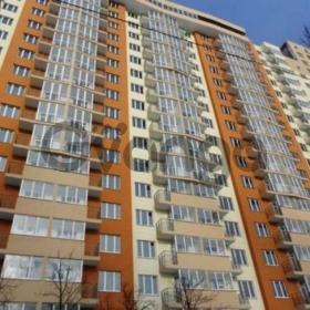 Продается квартира 3-ком 93 м² ул. Лебедева Николая, 4, метро Черниговская