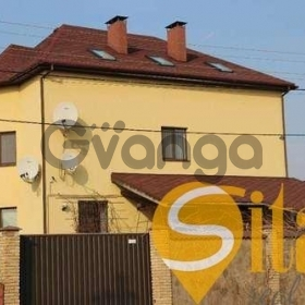 Продается дом 4-ком 540 м²