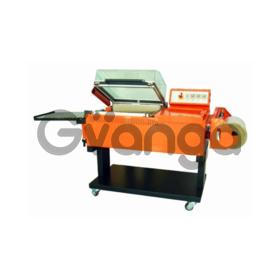 Термоусадочный аппарат BSF для упаковки в пленку книг, коробок, хлеба, лотков и пр