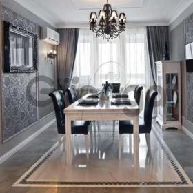 Сдается в аренду квартира 3-ком 120 м² парк авеню ул.