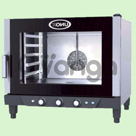 Продам конвекционную печь Unox XB693
