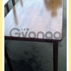 Продам бу столы для кафе. Бу столы для бара.