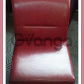 Продам мягкие бу кресла для кафе