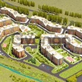 Продается квартира 3-ком 87 м² солнечная ул.,25