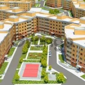 Продается квартира 3-ком 88 м² солнечная ул.,25