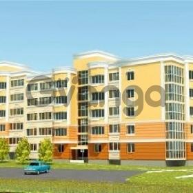 Продается квартира 3-ком 91 м² солнечная ул.,25