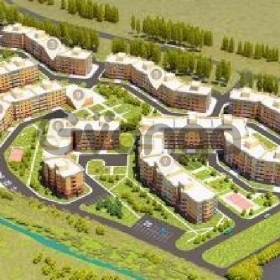 Продается квартира 2-ком 65 м² солнечная ул.,25