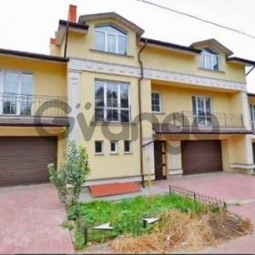Сдается в аренду  2 таунхауза 422 м² Монтажников ул.