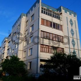 Продается квартира 2-ком 53 м² д. 15