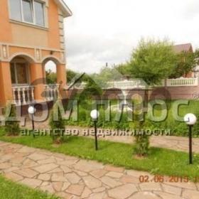 Продается дом 5-ком 207 м²