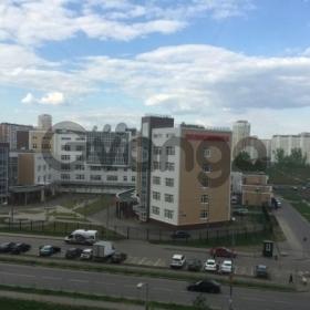 Сдается в аренду квартира 3-ком 75 м² Назаровская,д.4