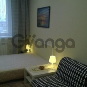 Сдается в аренду квартира 1-ком 36 м² Мотяково,д.20