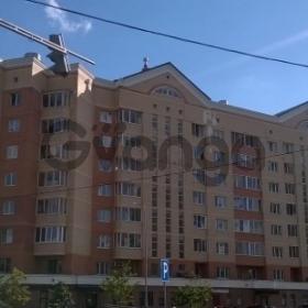 Сдается в аренду квартира 3-ком 66 м² Панфиловский,д.2022, метро Речной вокзал