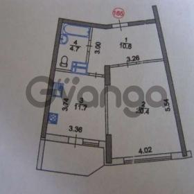 Продается квартира 1-ком 49 м² Пчелки ул., д. 8