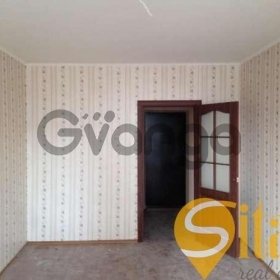 Продается квартира 1-ком 42 м² Русовой ул., д. 3