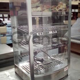 Продам новую витрину тепловую FROSTY RTR-97L