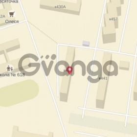 Сдается в аренду комната 3-ком 69 м² Центральный,д.442, метро Речной вокзал