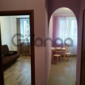 Сдается в аренду квартира 1-ком 54 м² Мотяково,д.20