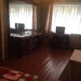 Сдается в аренду квартира 1-ком 32 м² Быковское,д.13