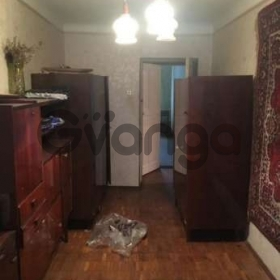 Продается квартира 3-ком 50 м² Новополевая ул., д. 101а