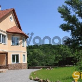 Продается дом 5-ком 446 м² Байкальская ул.