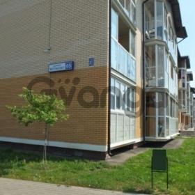 Сдается в аренду квартира 1-ком 28 м² Мотяково,д.20