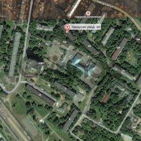 Сдается в аренду квартира 1-ком 33 м² Заводская,д.4А, метро Речной вокзал