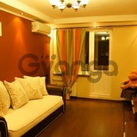 Сдается в аренду квартира 1-ком 40 м² Панфилова,д.3