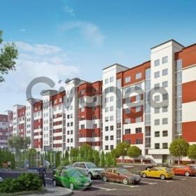 Продается квартира 1-ком 32 м² Новикова