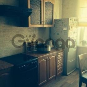 Сдается в аренду квартира 1-ком 40 м² Молодежная,д.12