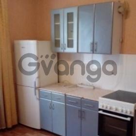 Сдается в аренду квартира 1-ком 38 м² Речная,д.24к1
