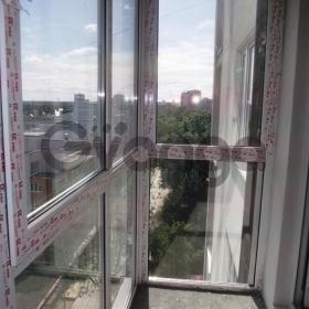 Продается квартира 1-ком 47 м² Гагарина