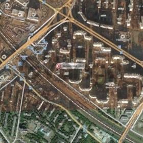 Сдается в аренду квартира 3-ком 65 м² Панфиловский,д.837, метро Речной вокзал