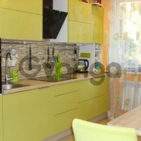 Продается квартира 1-ком 39 м² Никольская,д.4к2