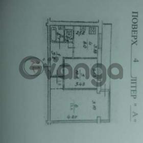 Продается квартира 2-ком 50 м² Урицкого ул.