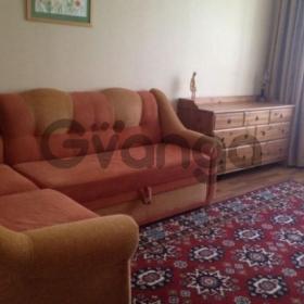 Сдается в аренду квартира 1-ком 35 м² Берёзовая,д.427, метро Речной вокзал
