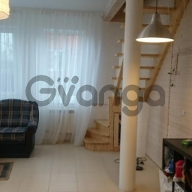 Сдается в аренду квартира 2-ком 60 м² Луговая,д.51
