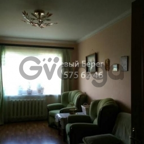 Продается квартира 3-ком 65 м² ул. Ленина, 147