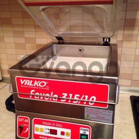 Продается вакууматор Valko favola 315/10 по цене б/у (Италия)
