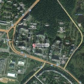 Сдается в аренду квартира 1-ком 38 м² д.608, метро Речной вокзал