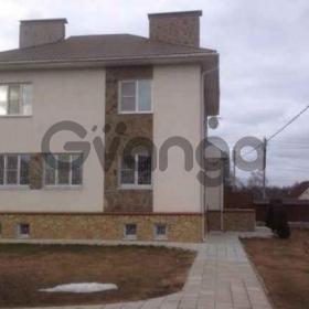 Сдается в аренду дом 7-ком 200 м² деревня Надовражино