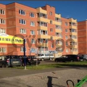 Сдается в аренду квартира 1-ком 36 м² Заречная,д.31к4