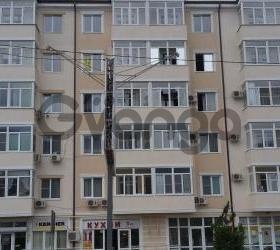 Продается квартира 2-ком 56 м² ул. Луначарского, 1Б