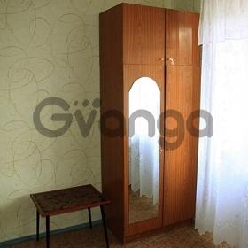 Сдается в аренду квартира 1-ком 34 м² Капустина, 16