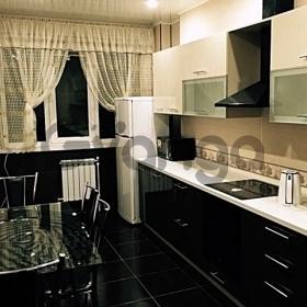 Сдается в аренду квартира 1-ком 47 м² Буденновский, 120
