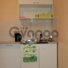 Сдается в аренду квартира 1-ком 35 м² Заречная,д.34к4