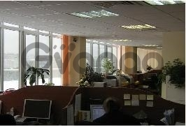 Сдается в аренду  офисное помещение 485 м² Стремянный пер. 38