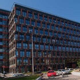 Сдается в аренду  офисное помещение 386 м² Сергея макеева ул. 13