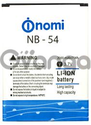 Nomi i504 (NB-54) 2000mAh Li-ion